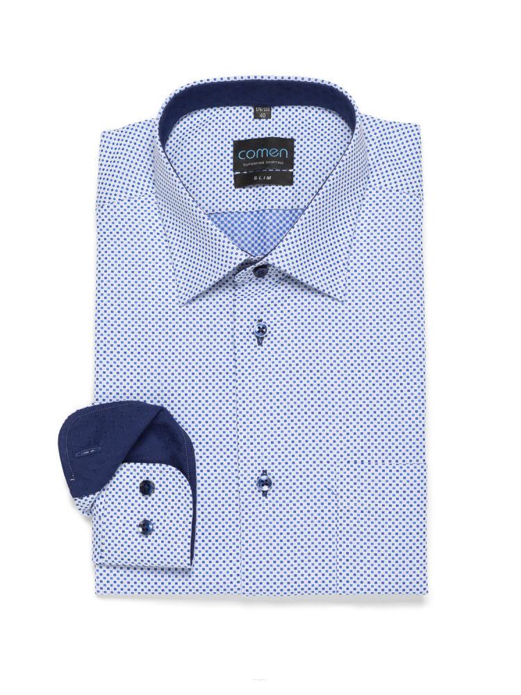 Koszule COMEN odzież męska sklep online  wuJF1